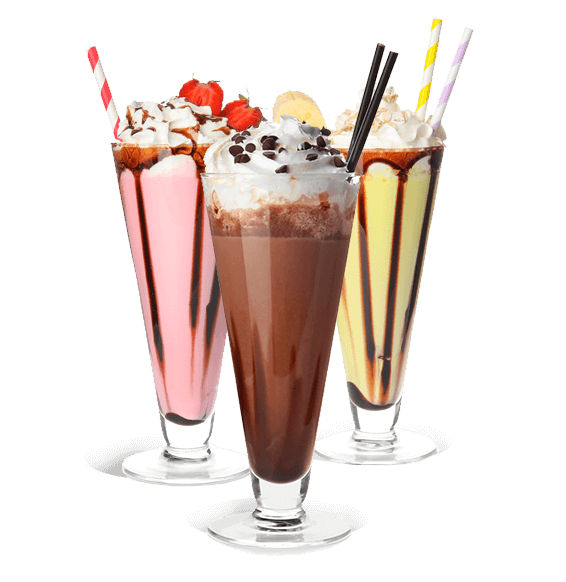 Smoothies - products